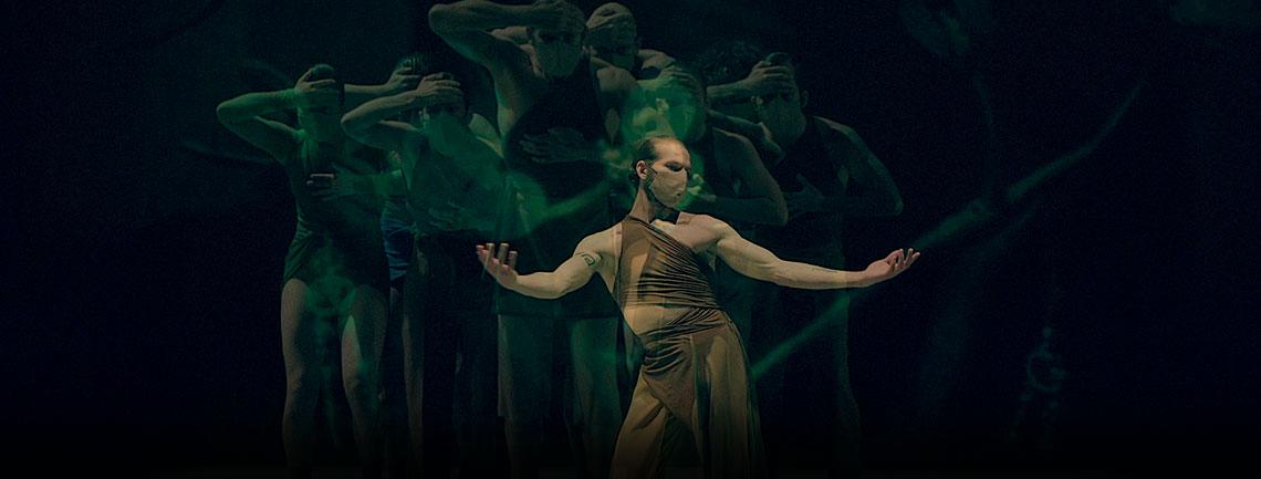 SAGRADO | HEVIA DANCE COMPANY